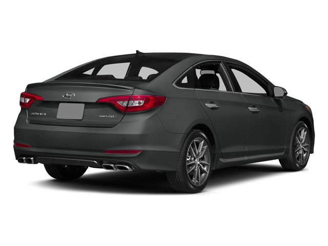 2015 Hyundai Sonata 2 4l Sport In Huntington Wv Huntington Hyundai Sonata Goldy Mitsubishi